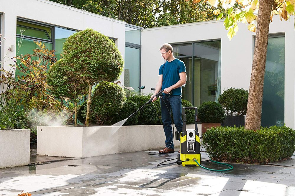 Ryobi Pressure Washer Reviews